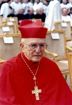 Cardinal Eugenio De Araujo Sales