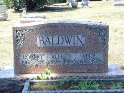Vera Irene <i>Wilson</i> Baldwin