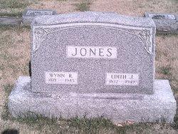 Wynn R Jones