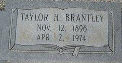 Taylor Harris Brantley, Sr