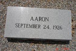 Aaron Carroll