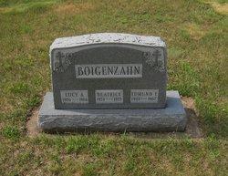 Beatrice Boigenzahn