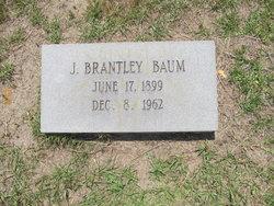 J Brantley Baum
