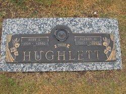 Alfred M. Hughlett