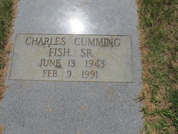 Charles Cumming Fish, Sr