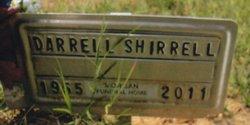 Darrell Shirrell