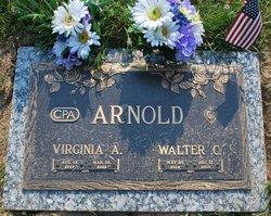 Virginia A Ginny <i>Dillenbeck</i> Arnold