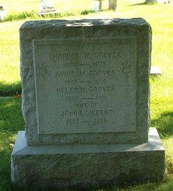 Annie M. Grover