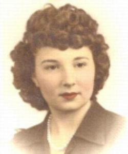 Delia Ann <i>Jamar</i> Hibler