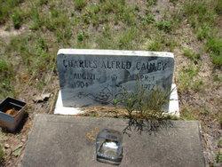 Charles Alfred Cauley