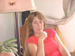 Rosanna Ruth <i>Hartsell</i> Gibbons