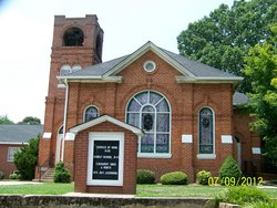 Saint Matthews United Church of Christ Cemetery