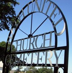 Bath United Church Cemetery