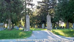 Wilton Center Cemetery