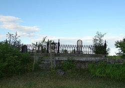 Durrell Cemetery (Bradford)