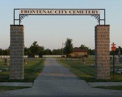 Frontenac Cemetery