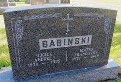 Andrzej Babinski