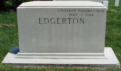 Glen Edgar Edgerton
