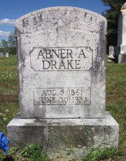 Abner A. Drake