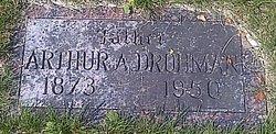 Arthur Alan Drohman