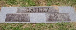 Robert Ansel Bailey