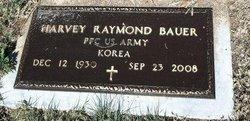 Harvey Raymond Jonnie Bauer