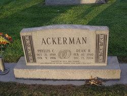 Phyllis C. Ackerman