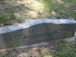 James F McHone