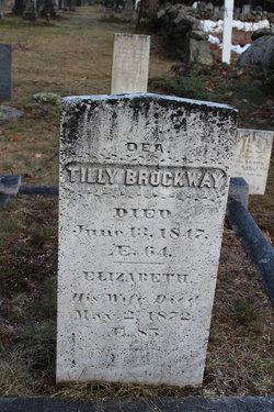 Tilly Brockway