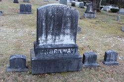 Betsey <i>Chesley</i> Brockway