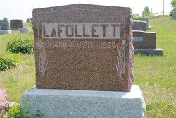 Claud Alvin LaFollette