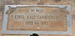 Ethel <i>Kale</i> Carmichael