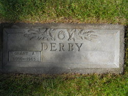 Grant A. Derby