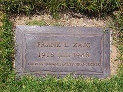 Frank Louis Zajc