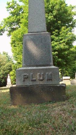 Fredrick Plum