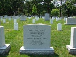 Gen Charles Edward Hart