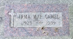 Irma Mae <i>Smith</i> Gamel