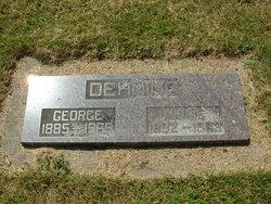 George Heinrich Dehning