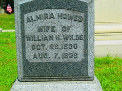 Almira <i>Howes</i> Wild