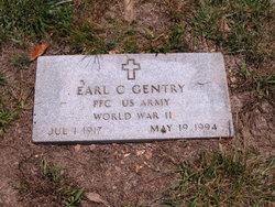 Earl C. Gentry