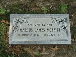 Marcus James Moffitt