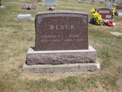 Charles Ezra Black