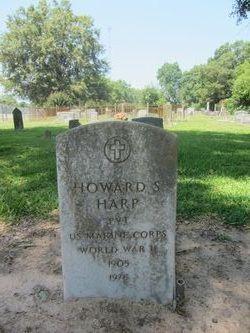 Howard Hooter <i>Seton</i> Harp