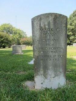 Mark Carter Harp