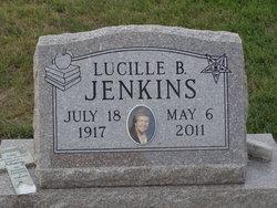 Lucille B. Jenkins