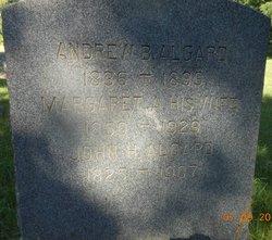 Andrew B. Algard