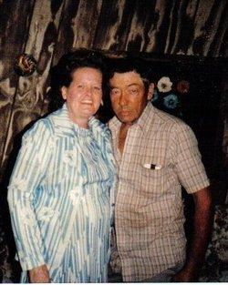 Ruthie Jane <i>Adams</i> Reed