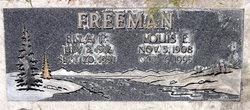 Ella P Freeman