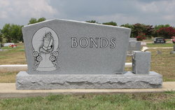Edward Reynold Bonds
