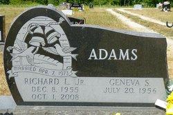 Richard Leroy Adams, Jr